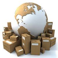 Envio productos para hoteles